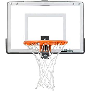 Amazon com : SKLZ Pro Mini Basketball Hoop with Ball