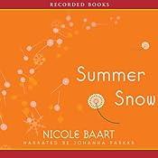 Summer Snow    Nicole Baart