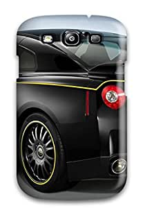 Cody Elizabeth Weaver JCUddJR1038vYRgr Protective Case For Galaxy S3(vehicles Car)