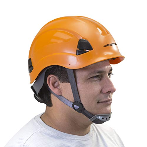 JORESTECH Hard Hat Orange