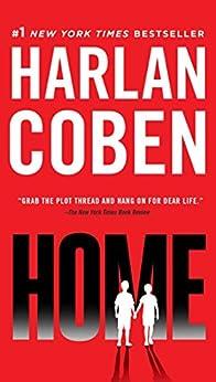 Home (Myron Bolitar) by [Coben, Harlan]