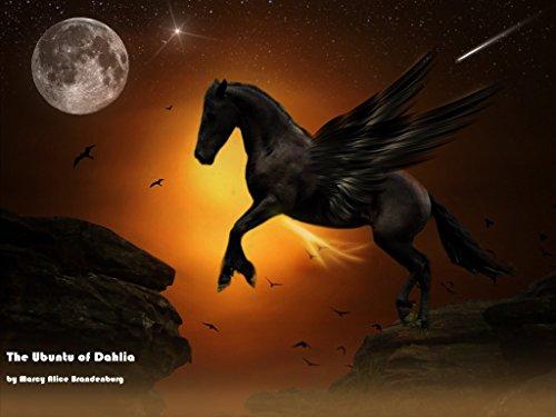 Malachite Eagle - The Ubuntu of Dahlia
