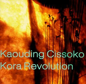 Kora Revolution by Palm Pictures (Audio