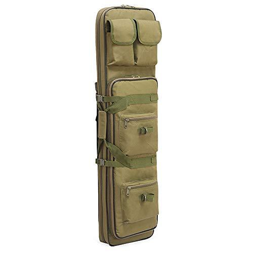 Almacenamiento de Caña ArmyGreen100 Bolsa Camuflaje Armygreen100 Bolsa Tactical Pesca Pescar de de de 0FZY5q