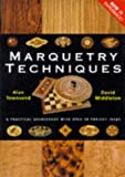 img - for Marquetry Techniques book / textbook / text book