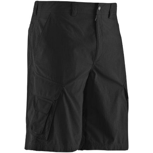 (Men's Under Armour Guide Shorts, BLACK, 30)