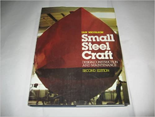 Book Small Steel Craft