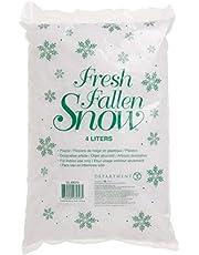 Department 56 Village Fresh Fallen Snow