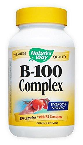 natures-way-vitamin-b-100-complex-100-capsules