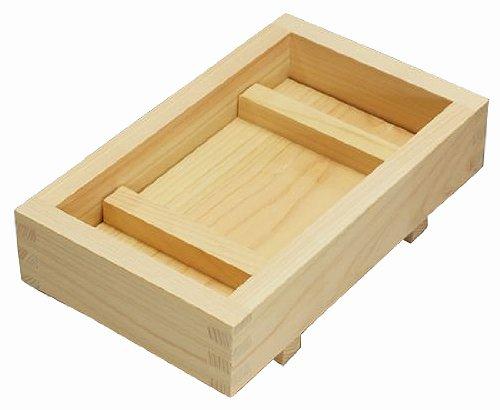 우메자와 매화 노송나무 누르기 초밥형 특대 233158