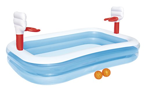 H2OGO! Basketball Inflatable Play Pool for sale  Delivered anywhere in USA