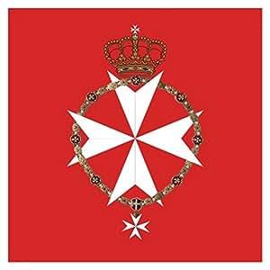 MIB–Bandera del Gran Maestro s.m.o.m.–2Deluxe