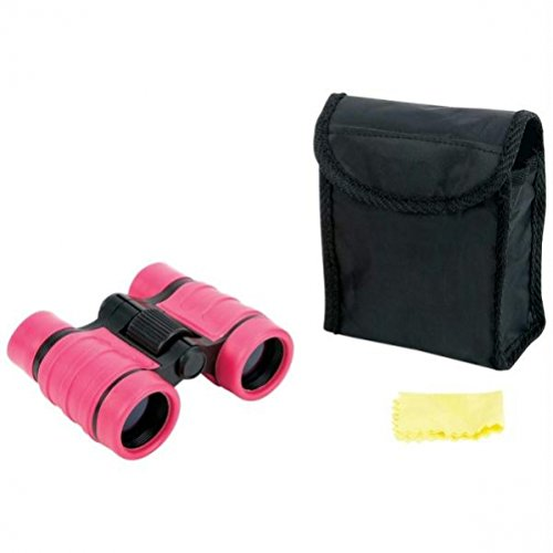 BF Systems Compact Pink 4 X 30 Binocular