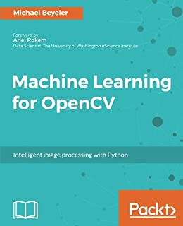 Amazon com: Learning OpenCV 3: Computer Vision in C++ with
