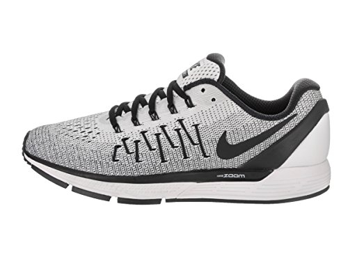 Nike Herren Air Zoom Odyssey 2 Laufschuhe grau ...
