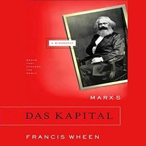 Marx's Das Kapital Hörbuch