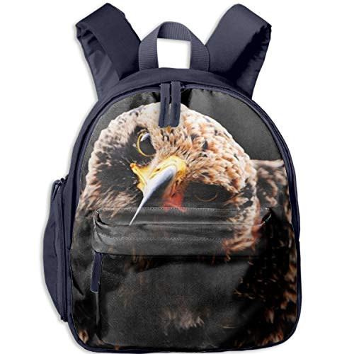 Hawk Upgraded Kids Insulated Toddler - Girls Backpack Hawk For