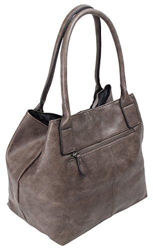 Bolsos de mano, bolsos de hombro Bolso multifuncional para el hombro Jennifer Jones Bolso para el hombro Classic