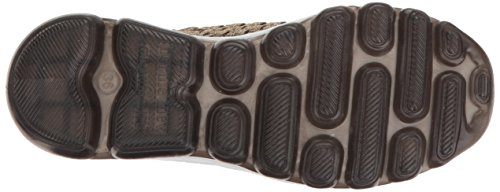 Bernie Mev Womens Gummies Gem Flat Bronze