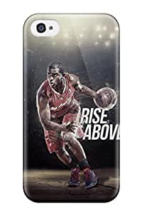 2581433K371050664 paul rise player nba basketball NBA Sports & Colleges colorful iPhone 4/4s cases