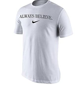 1ee5462ae6fc Men's Nike NBA Lebron James Cleveland Cavaliers Always Believe Championship  T-Shirt: Amazon.ca: Sports & Outdoors