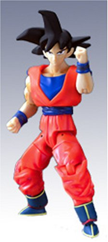 ultimate figure series dbz - 4