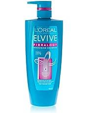 L'Oréal Paris Elvive Fibralogy Shampoo 700ml