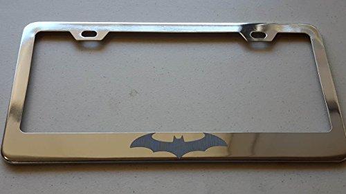 license plate frame batman - 8
