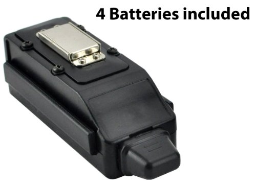LandAirSea Magnetic Wireless Pocket Sized Batteries product image