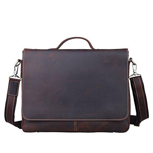 X-wide Executive Computer Briefcase - 4