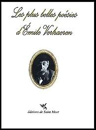 Les plus belles poésies d' Emile Verhaeren par Émile Verhaeren