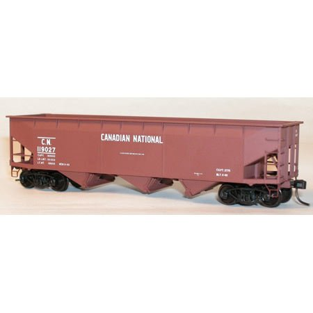 Accurail HO KIT 70 Ton Offset Triple Hopper, CN ACU7531