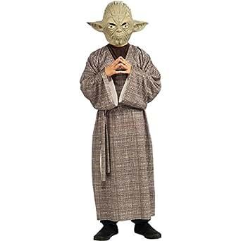 Deluxe Yoda Costume - Small