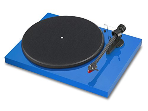 Pro-Ject - Debut Carbon DC (Blue) for sale  Delivered anywhere in USA