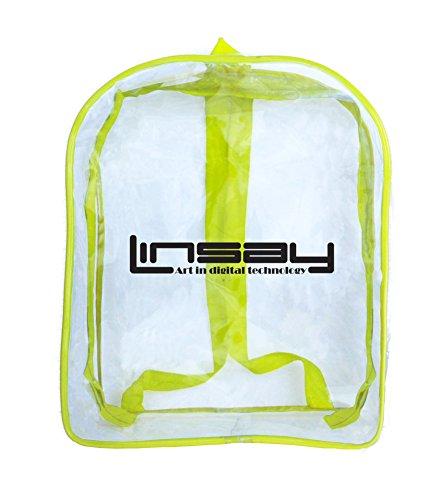 NEW LINSAY LBP-1 KIDS BAG PACK