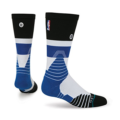 Stance Crew Fusion Basketball Large