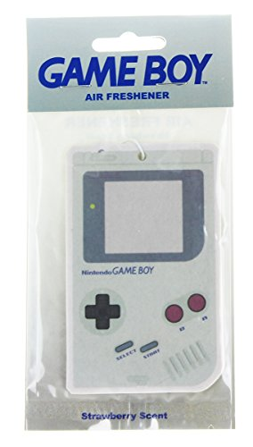 video game car air freshener - 4
