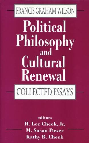 essays political philosophy and new york The new political thinking would no longer concern itself with god's politics it would concentrate on men as believers in god and try to keep them from harming one another.