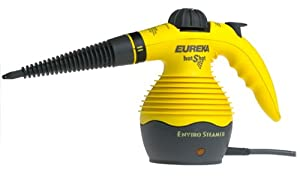Amazon Com Eureka 350a Enviro Steamer Hotshot Hand Held
