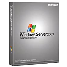 Windows Svr Std 2003 64bit X64 En CD 10 Clt