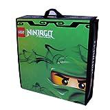 Neat-Oh! LEGO Ninjago Battle Case, Green