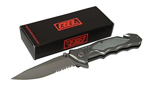 Duty Folding Knife - 5