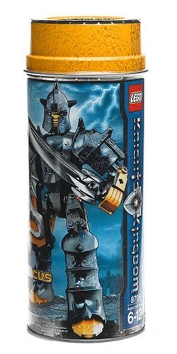 LEGO Knights Kingdom Dracus (System Knights Lego)