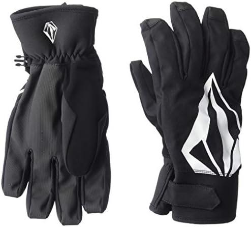 [メンズ] 保温 グローブ (Thinsulate 採用)[ J6852006 / Nyle Glove ] 手袋 スノーボード
