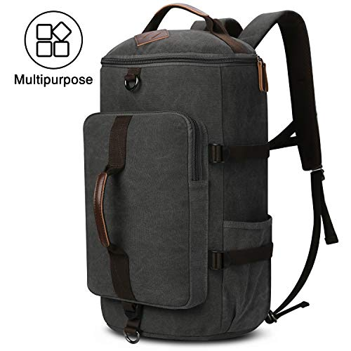 91fc6584679b Canvas Daypack - Trainers4Me