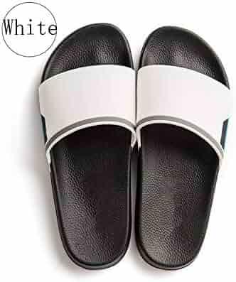 60d22d90 Carolyn Jones Men Slippers Summer for Male Slides Women Non-Slip Indoor Female  Shoes Home