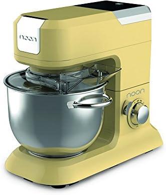 Noon 1160858 - Robot de cocina multifunción, color beige: Amazon.es: Hogar