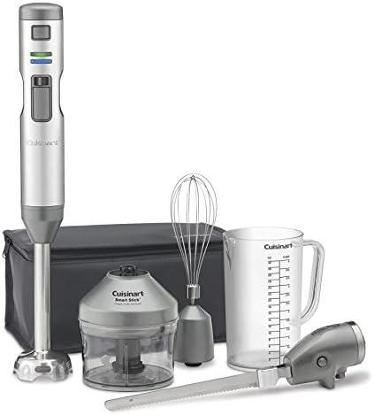 Kuchnia Cuisinart CSB-300 Blender ręczny z akumulatorem