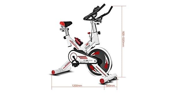 NA Bicicleta para adelgazar, Equipo de gimnasia para el hogar ...