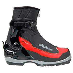 Alpina Sports BC 2250 Back Country Cross Country Nordic Ski Boots for NNN BC Bindings